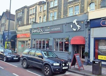 Thumbnail Restaurant/cafe for sale in 237-239 Cheltenham Road, Bristol