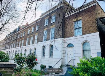 Thumbnail 4 bed terraced house to rent in Camberwell New Road, London
