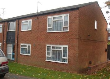Thumbnail 2 bed flat to rent in Alfred Street, Kettering