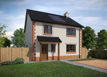 Thumbnail 4 bed detached house for sale in Plot 10, Phase 2, The Pembroke, Ashford Park, Crundale