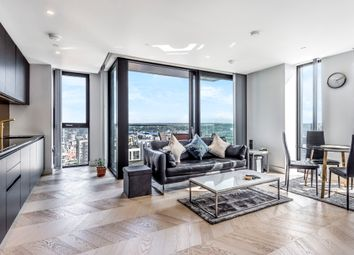 2 bed property for sale in The Waterman, 5 Tidemill Square, Lower Riverside, Greenwich Peninsula SE10