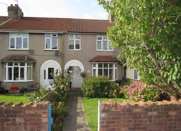 3 bed terraced house for sale in Greenfield Avenue, Southmead, Bristol BS10