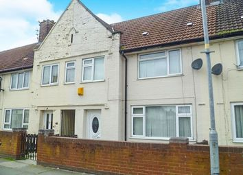 Thumbnail 3 bed terraced house for sale in Pennard Avenue, Huyton, Liverpool