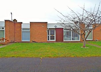 Thumbnail 2 bed bungalow to rent in Reade Close, Spital, Wirral