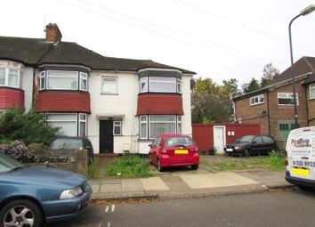 Thumbnail Studio to rent in Glendale Gardens, Wembley