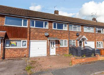 3 bed terraced house for sale in Stortford Hall Park, Bishop's Stortford CM23