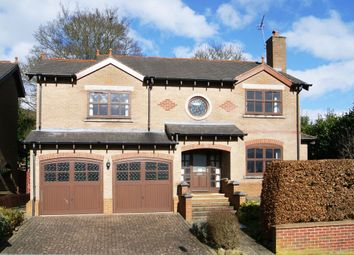 Thumbnail 4 bed property for sale in Rockside View, Matlock, Derbyshire