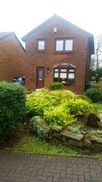 Thumbnail 3 bedroom detached house for sale in Letheron Drive, Wishaw