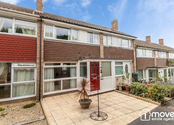 3 bed terraced house for sale in Bushmead Avenue, Kingskerswell TQ12