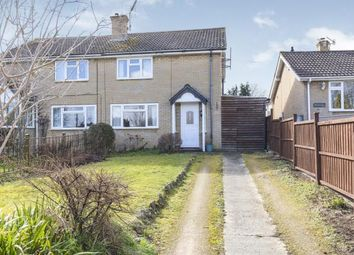 Thumbnail 3 bed semi-detached house for sale in Harveys Lane, Winchcombe, Cheltenham, Gloucestershire
