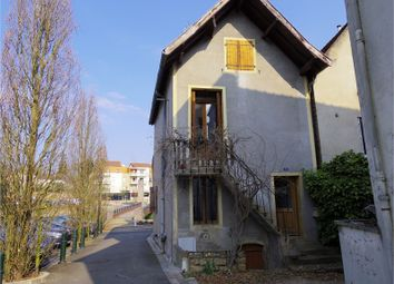 Thumbnail 1 bed property for sale in Bourgogne, Saône-Et-Loire, Charolles