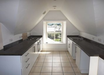 Thumbnail 3 bed maisonette to rent in Chapel Street, Camborne