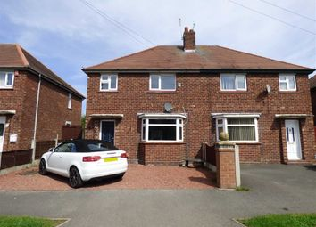 Thumbnail 3 bed semi-detached house for sale in Goulden Street, Crewe