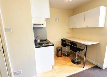 Thumbnail 1 bedroom flat to rent in Singleton Street, Blackpool