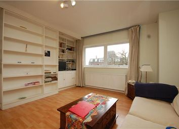 Thumbnail Studio to rent in Buckland Court, St Johns Avenue, Putney, London