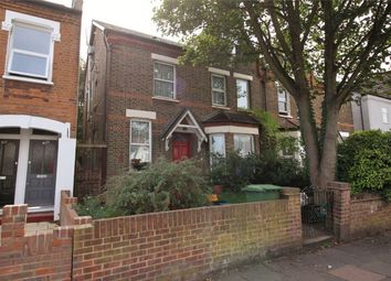 Thumbnail  Semi-detached house for sale in Marlow Road, Anerley, London