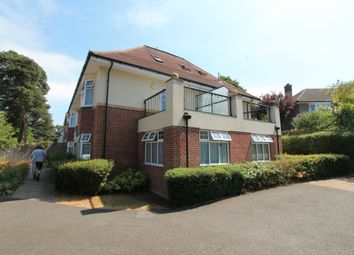 Thumbnail 1 bed flat to rent in Fraser Court, 62 Talbot Road, Bournemouth