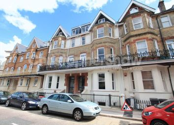Thumbnail 1 bedroom flat to rent in West Hill Road, Westbourne, Bournemouth
