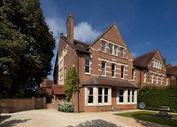 Thumbnail 6 bed semi-detached house for sale in The Towpath, Woodstock Road, Oxford