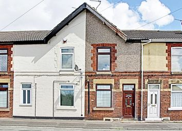 Thumbnail 2 bed terraced house for sale in St. Johns Road, Laughton, Sheffield
