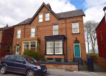 Thumbnail 5 bedroom semi-detached house for sale in Cross Flatts Avenue, Leeds, West Yorkshire