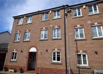 Thumbnail 4 bed terraced house to rent in Trafalgar Drive, Torrington, Devon