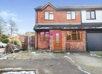 3 bed semi-detached house for sale in Parsonage Road, Grays RM20