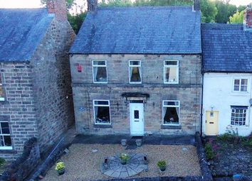 Thumbnail 3 bed cottage for sale in Steeple Grange, Wirksworth, Matlock