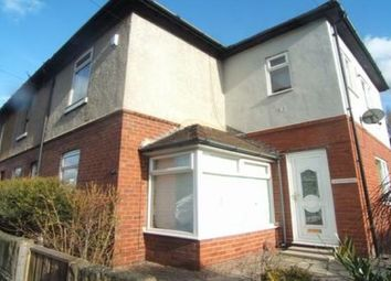 Thumbnail 3 bed end terrace house to rent in Barnsley Road, Sandal, Wakefield