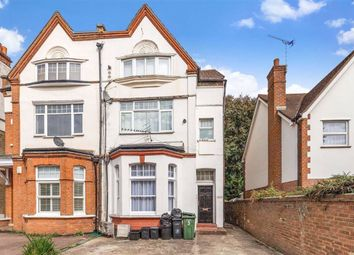 Queen Anne Avenue, Bromley, Kent BR2. 1 bed flat
