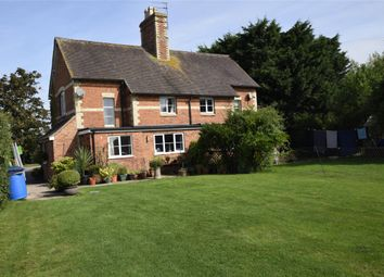 Thumbnail 3 bed semi-detached house to rent in Southwick Farm, Gloucester Rd Tewkesbury