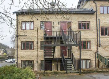 Thumbnail 1 bed flat to rent in Riverside Landings, Bingley, West Yorkshire