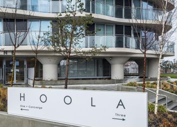Thumbnail 3 bed flat for sale in 3 Tidal Basin Road, Royal Docks