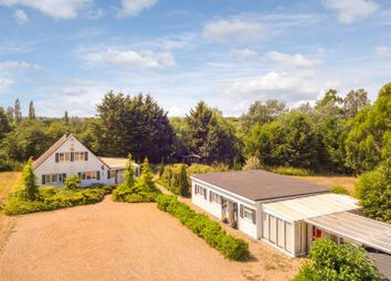 Thumbnail 6 bed detached house for sale in Highlands Hill, Mayland, Chelmsford