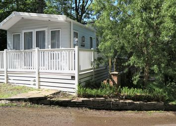 Thumbnail 1 bed mobile/park home for sale in The Ridge West, St Leonards On Sea