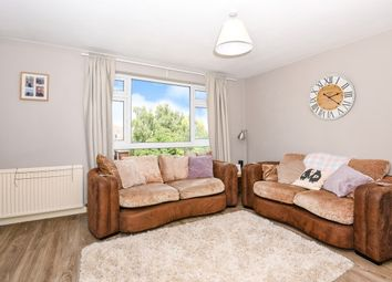 Thumbnail 1 bed flat to rent in Connaught Avenue, London