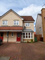 Thumbnail 3 bed semi-detached house to rent in Kellie Place, Dunbar, East Lothian