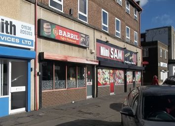 Thumbnail Restaurant/cafe for sale in Rockingham Road, Corby