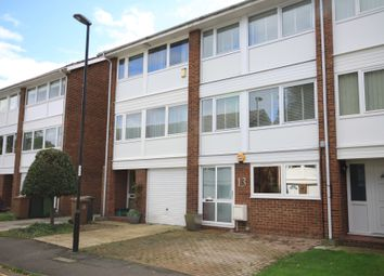 Thumbnail 4 bed town house for sale in Copppelia Road, Blackheath