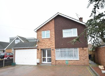 5 bed detached house for sale in Thorpe Road, Clacton-On-Sea CO15
