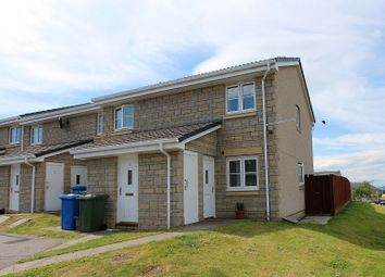 Thumbnail 2 bed flat for sale in 1 Rowan Grove, Smithton, Inverness, Highland.