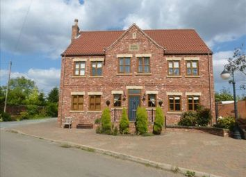 Thumbnail 5 bed detached house for sale in Braithwaite, Doncaster