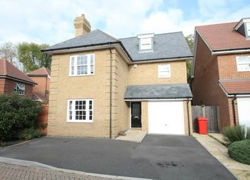 Thumbnail 5 bed property to rent in Century Way, Beckenham