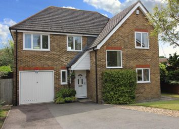 4 bed detached house for sale in Cherrywood Rise, Orchard Heights, Ashford TN25