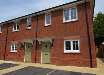 Thumbnail 3 bed end terrace house for sale in Orchid Meadows, Wenvoe, Cardiff