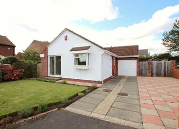 Thumbnail 2 bed bungalow to rent in Bishops Way, Pity Me, Durham