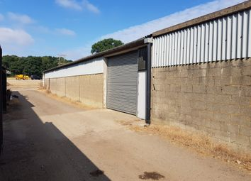 Thumbnail Light industrial to let in Cross Oaks Lane, Borehamwood
