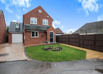 Thumbnail 3 bed detached house for sale in Moor End Lane, Eaton Bray, Dunstable