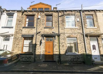 Thumbnail 2 bed terraced house for sale in Alice Street, Cleckheaton
