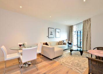 Thumbnail 2 bed flat to rent in Riverlight Quay, Nine Elms Lane, Nine Elms